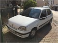 OTOMATİK VİTES !!! Sahibinden Renault Clio 1.4 RN 1997 Model