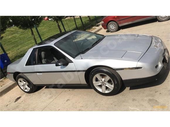 Sahibinden Pontiac Fiero  1986 Model