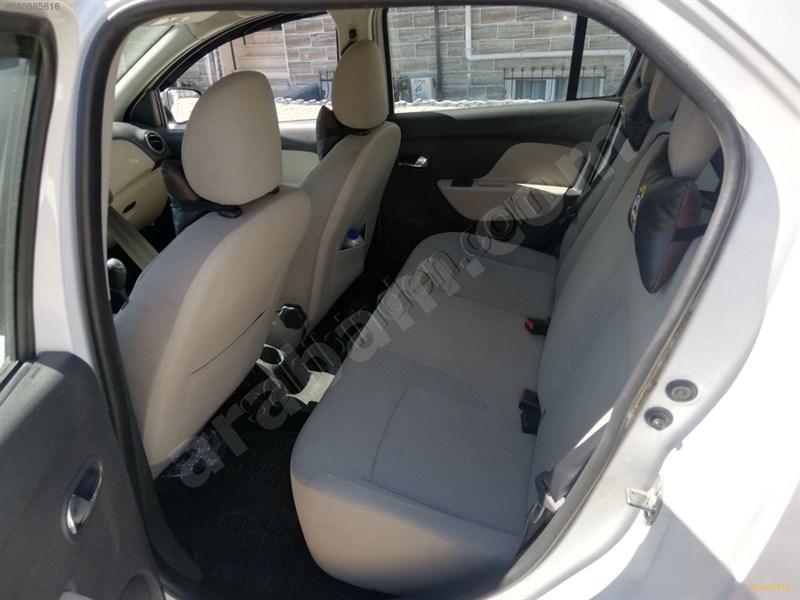 Sahibinden Renault Symbol 1.5 Dci Touch 2015 Model İstanbul 113.000 Km Beyaz
