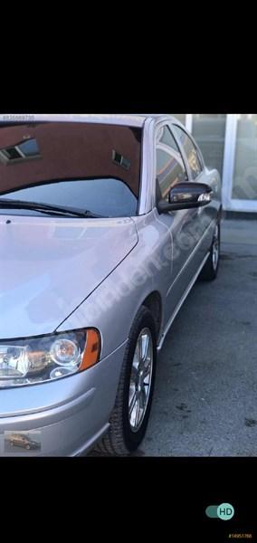 Sahibinden Volvo S60 2.0 T Premium 2010 Model İstanbul 280.000 Km -