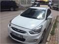 BAYAN Sahibinden TEMİZ Hyundai Accent Blue 1.4 CVVT Mode Plus 2012 Model