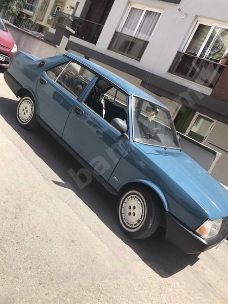 Sahibinden Tofaş şahin 5 Vites 1990 Model İzmir 58.000 Km -