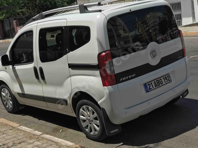 Sahibinden Fiat Fiorino Combi 1.3 Multijet Emotion 2011 Model Diyarbakır 190.000 Km -