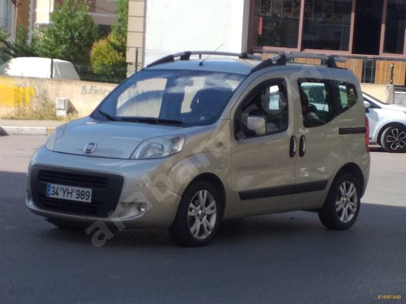 Sahibinden Fiat Fiorino Combi 1.3 Multijet Emotion 2011 Model İstanbul 139.500 Km Diğer