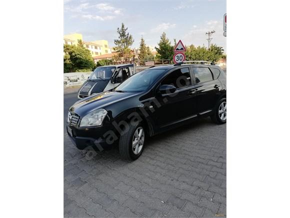 Son İndirim!! Nissan Qashqai 1.6 Tekna 2010 Model Bayramlık
