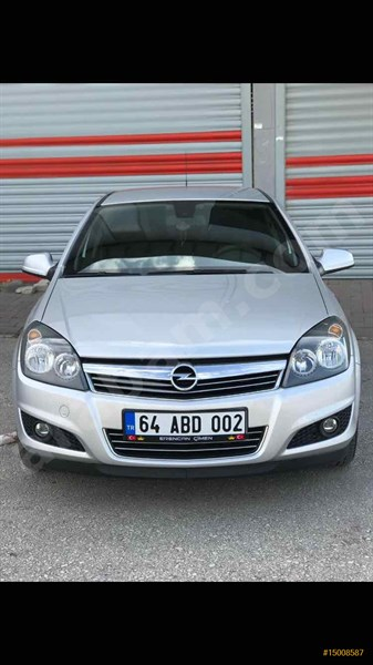Sahibinden Opel Astra 1.6 Enjoy Plus 2013 Model Uşak 71.000 Km Gri