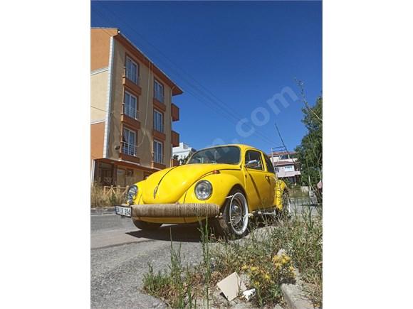 Acill !!! Sahibinden Volkswagen 1302 VW
