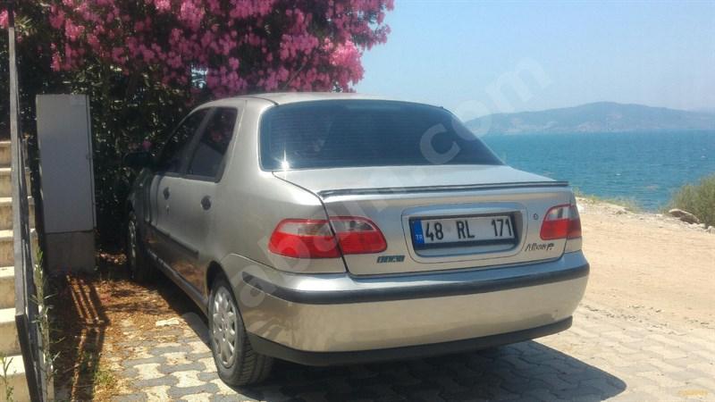 Sahibinden Fiat Albea 1.2 El 2004 Model Muğla 170.000 Km -