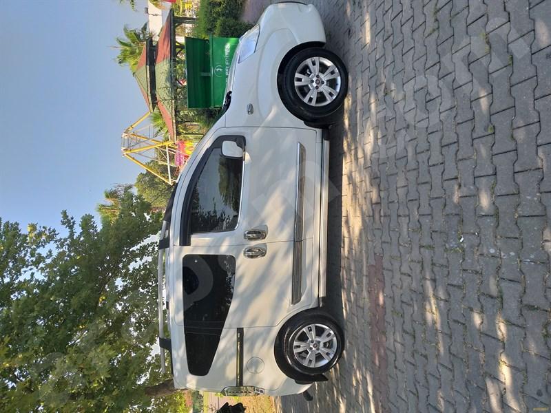 Sahibinden Fiat Fiorino Combi 1.3 Multijet Emotion 2015 Model Adana 32.000 Km -