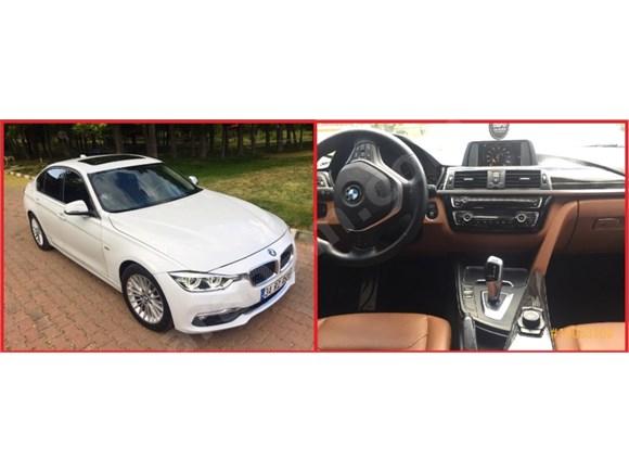 **ACİL**FIRSAT**Sahibinden BMW 3 Serisi 320i ED Luxury Line Plus 2016 Yeni Kasa Ful+Ful