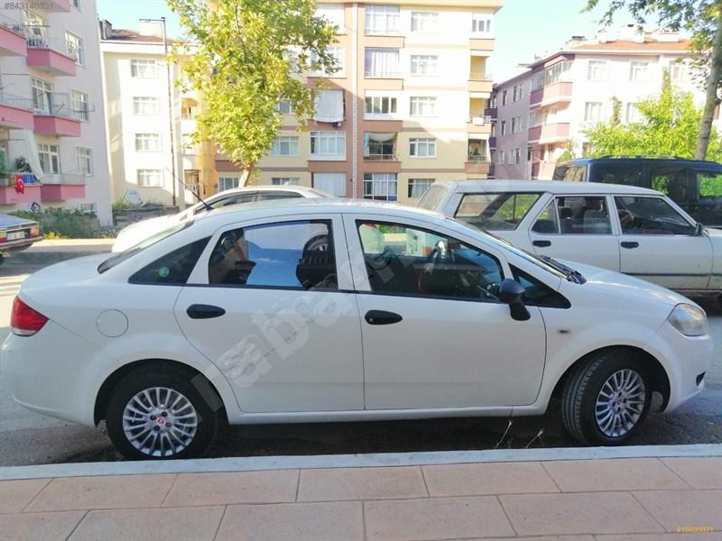 Sahibinden Fiat Linea 1.3 Multijet Active 2008 Model Sinop 200.000 Km Beyaz