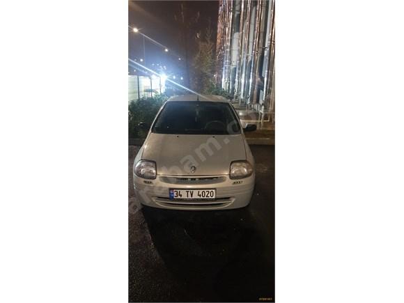 Sahibinden Renault Clio 1.4 RN 2001 Model
