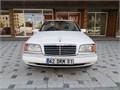 MTK ' dan Mercedes - Benz C 200 Elegance 1995 DEĞİŞENSİZ