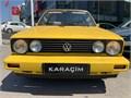Fırat Karaçim'den Golf Cabrio-GTi-Otomatik-Klima-ElektrikliTente
