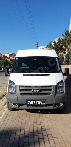 Sahibinden Ford - Otosan Transit 13+1 2010 Model Kocaeli 276.000 Km Beyaz
