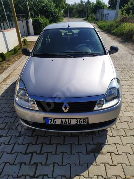 Sahibinden Renault Symbol 1.5 Dci Authentique 2012 Model Eskişehir 143.000 Km -
