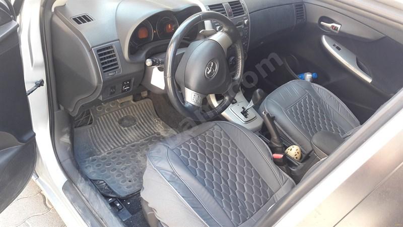 Sahibinden Toyota Corolla 1.4 D-4d Comfort 2008 Model Denizli 164.000 Km -
