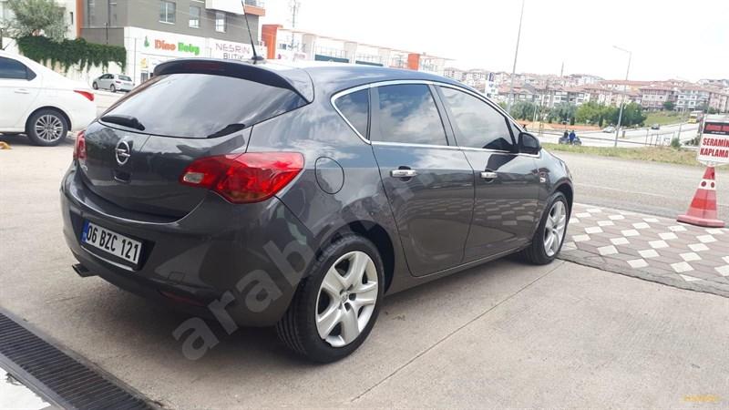 Sahibinden Opel Astra 1.6 Edition 2012 Model Ankara 115.000 Km -