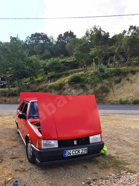 Sahibinden Tofaş şahin 1.6 1994 Model İstanbul 66.500 Km Kırmızı