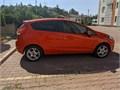 Sahibinden Ford Fiesta 1.25 Trend X 2015 Model Kayseri 39.900 Km Kırmızı