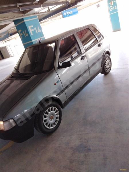Sahibinden Fiat Uno 70 S 1999 Model Gaziantep 243.000 Km Gri (gümüş)