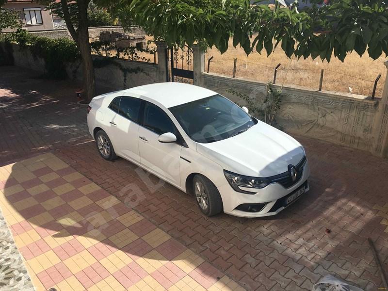 Sahibinden Renault Megane 1.5 Dci Touch 2017 Model Konya 78.000 Km -