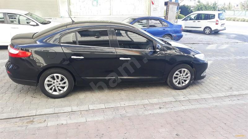 Sahibinden Renault Fluence 1.5 Dci Touch Plus 2013 Model İstanbul 96.000 Km -