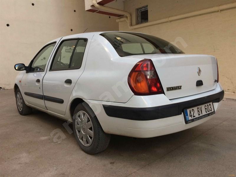 Sat U0131l U0131k Sahibinden Renault Clio 1 4 Authentique 2004 Model