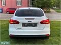 Galeriden Ford Focus 1.6 Tdci Trend X 2015 Model Niğde 90.000 Km Beyaz