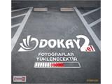 *dokay2'den*2017 Skoda Octavia 1.6 TDI Style Dsg 'ANINDA KREDİ'
