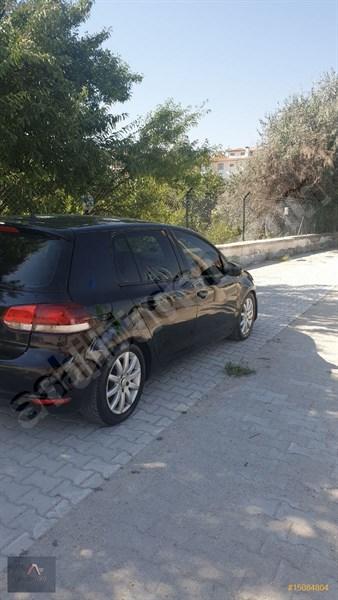 Galeriden Volkswagen Golf 1.4 Tsi Comfortline 2011 Model Konya 90.000 Km Siyah