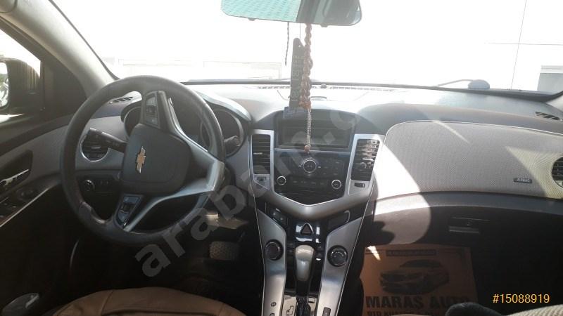 Sahibinden Chevrolet Cruze 1.6 Ls Plus 2011 Model Van 167 Km -