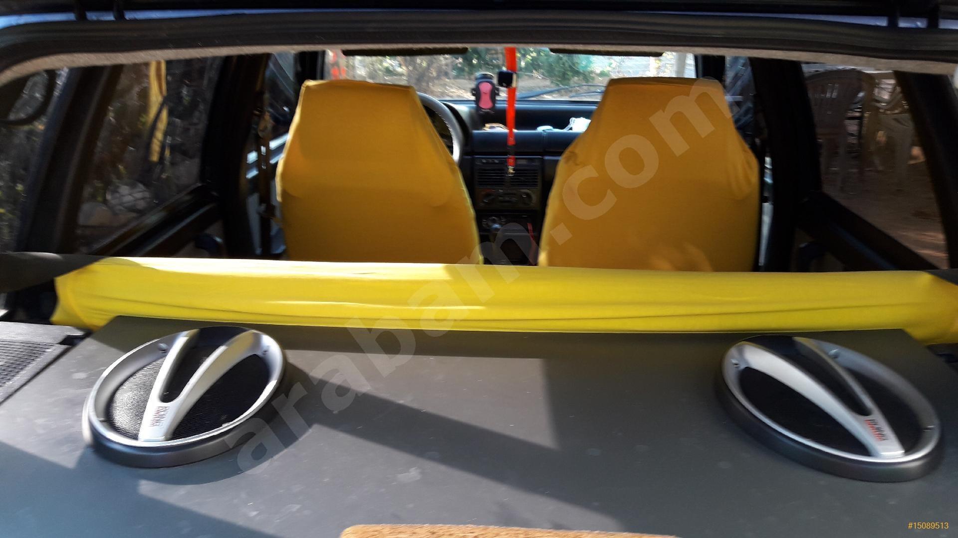 Sahibinden Fiat Uno 1 4 Ie Sx 2000 Model Istanbul 198 500 Km Mavi 15089513 Arabam Com