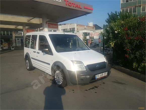 Sahibinden Ford Tourneo Connect 90PS 2012 Model