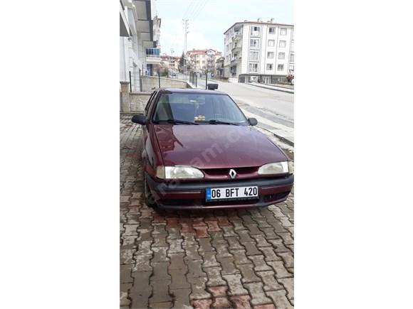 Sahibinden Renault R 19 1.6 Europa RT 1995 Model