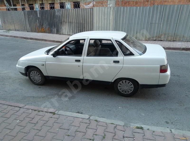 Sahibinden Lada Vega 1.5 2000 Model İstanbul 189 Km Beyaz