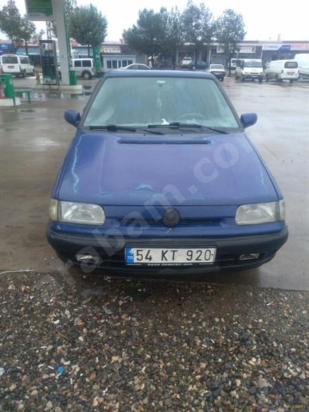 Sahibinden Skoda Felicia 1.3 Glxi 1998 Model Diyarbakır 235.000 Km Lacivert