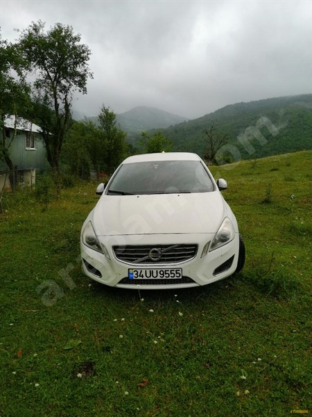 Sahibinden Volvo S60 1.6 D Advance 2012 Model İstanbul 228.500 Km -