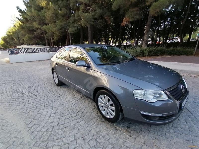 Sahibinden Volkswagen Passat 1.6 Fsi Comfortline 2008 Model İstanbul 212.000 Km -
