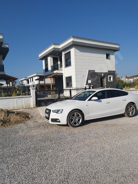Sahibinden Audi A5 Sportback 2.0 Tdi Quattro 2013 Model Aydın 144.500 Km -