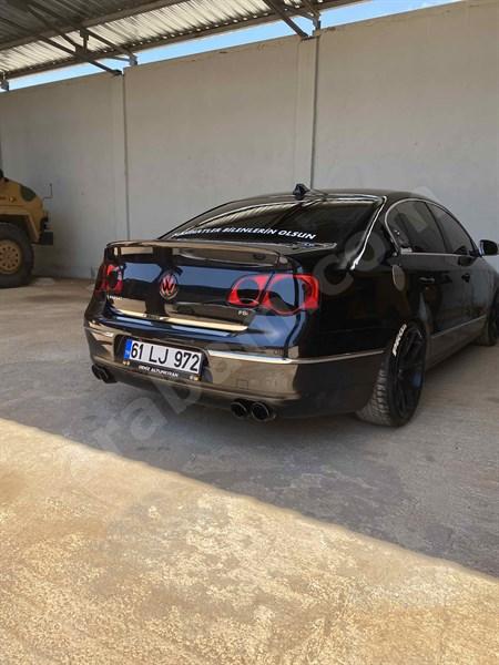 Sahibinden Volkswagen Passat 1.6 Fsi Comfortline 2006 Model Tunceli 167.450 Km -