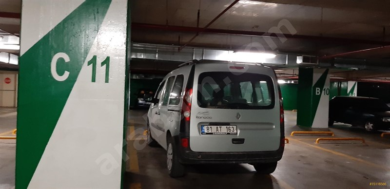 Sahibinden Renault Kangoo Multix 1.5 Dci Authentique 2011 Model Düzce 286 Km -