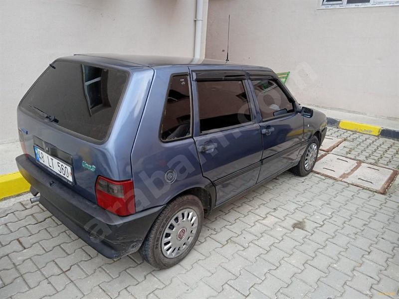 Sahibinden Fiat Uno 70 S 1998 Model Manisa 189.000 Km -