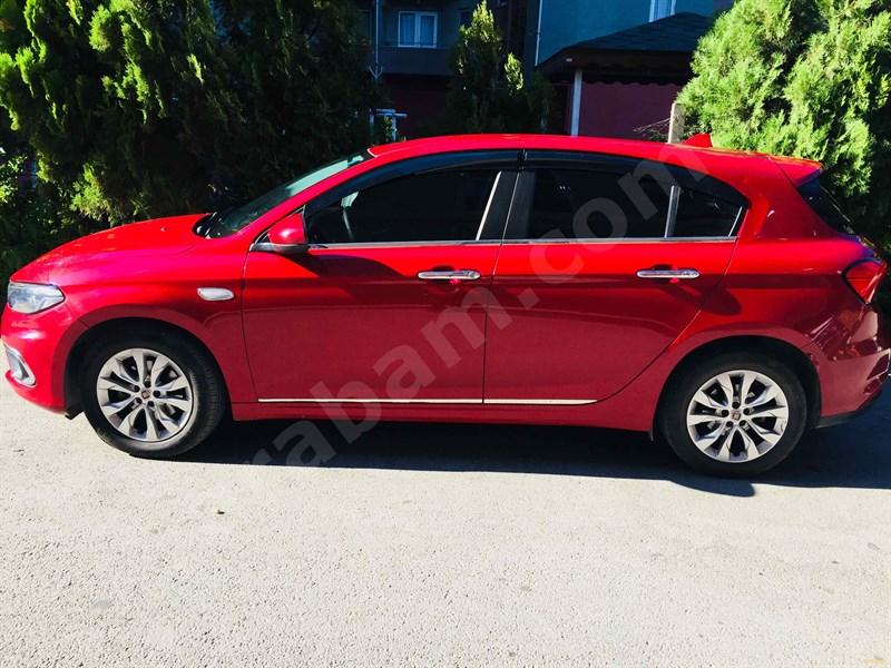 Sahibinden Fiat Egea 1.4 Fire Urban Plus 2016 Model Kocaeli 36.000 Km Kırmızı