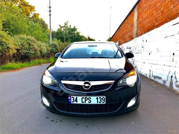 Sahibinden Opel Astra 1 3 Cdti Ecoflex Cosmo 2011 Model Istanbul 176 000 Km Siyah 15130405 Arabam Com