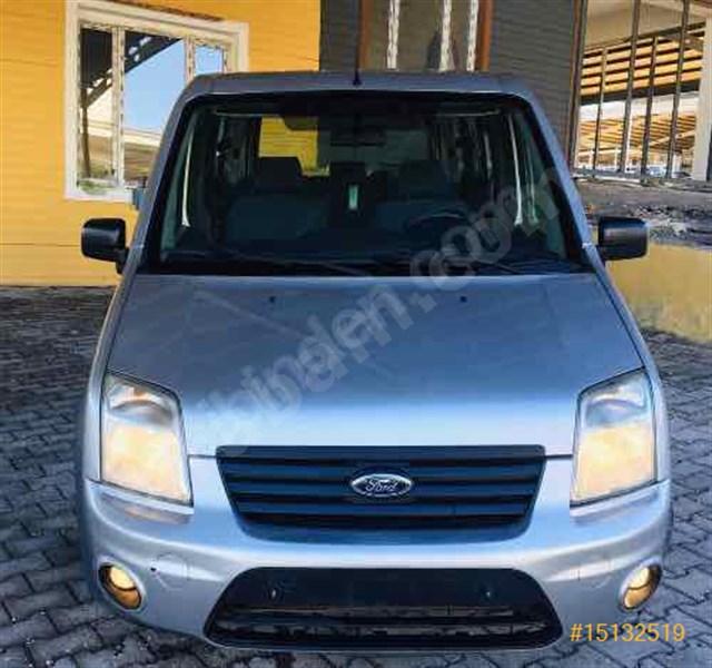 Sahibinden Ford Transit Connect K210 S Deluxe 2013 Model şanlıurfa 126.000 Km -
