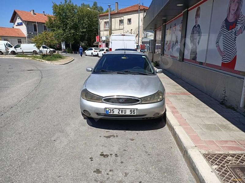 Sahibinden Ford Mondeo 2.0 Ghia 2000 Model İzmir 236.000 Km -