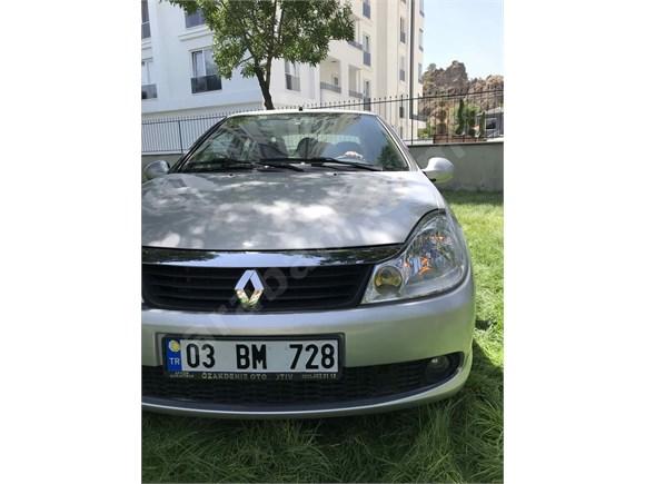 Sahibinden Renault Symbol 1.5 dCi Authentique Edition 2012 Model