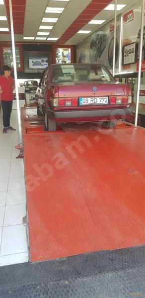 Sahibinden Tofaş Doğan Slx 1993 Model Manisa 73.456 Km Kırmızı