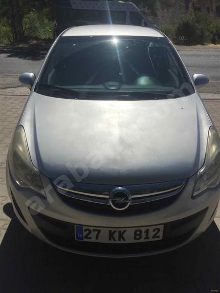 Sahibinden Opel Corsa 1.3 Cdti Essentia 2012 Model Malatya 156.000 Km -